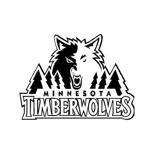 Basketball NBA Minnesota Timberwolves