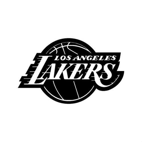 Basketball NBA Los Angeles Lakers