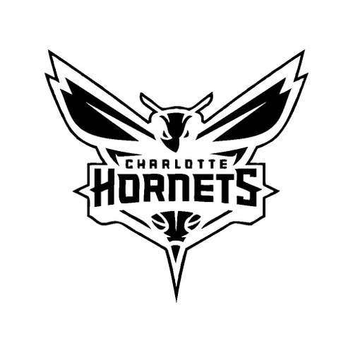 Basketball NBA Charlotte Hornets