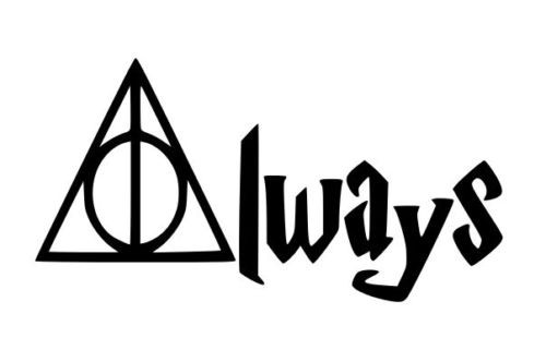 Movies Harry Potter Always
