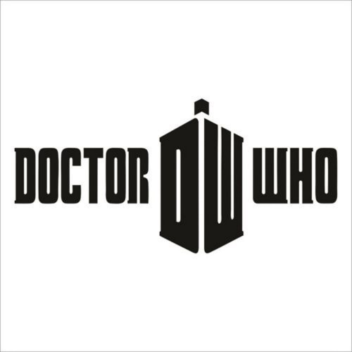 Doctor Who Tardis Logo