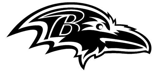 Football NFL Baltimore Ravens