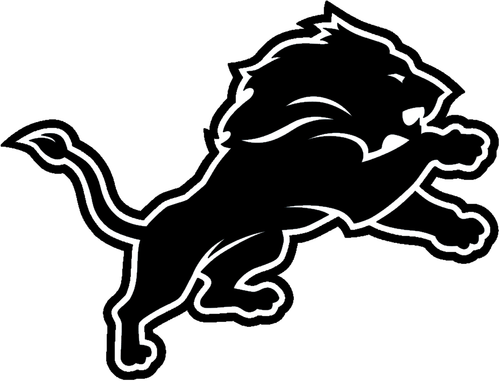 Football NFL Detroit Lions