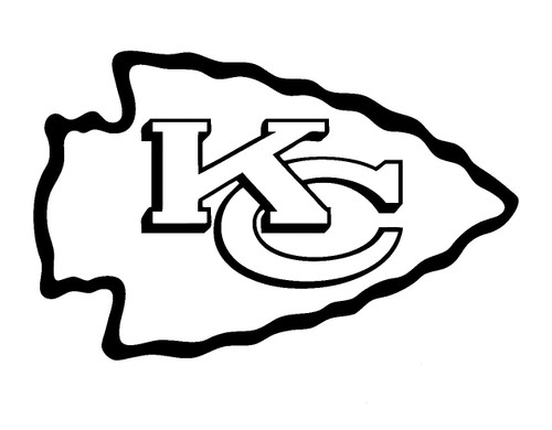 Football NFL Kansas City Chiefs