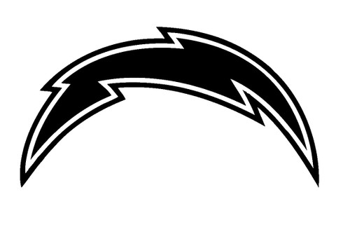 Football NFL Los Angeles Chargers