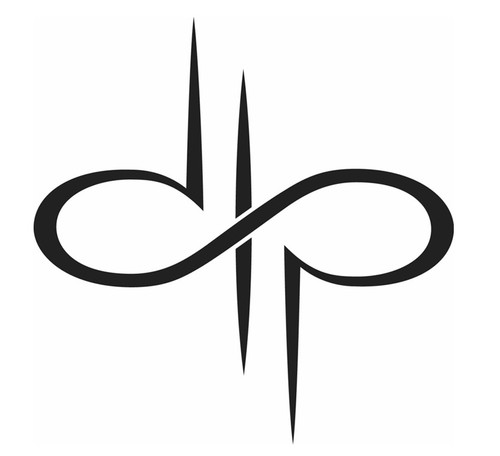 Music Rock Band Devin Townsend Logo