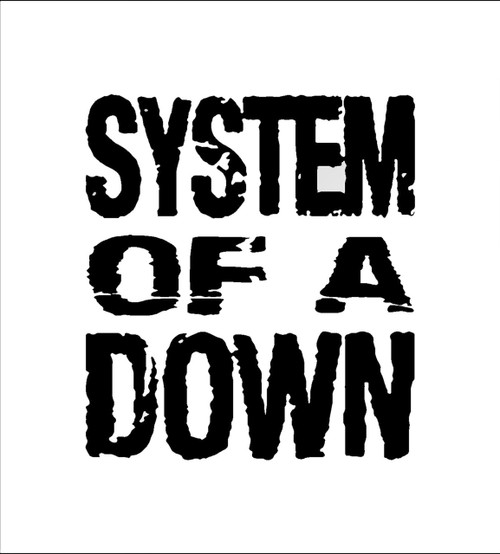 Music Rock Bands System Of A Down