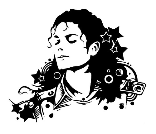 Music Rock Bands Micheal Jackson v5