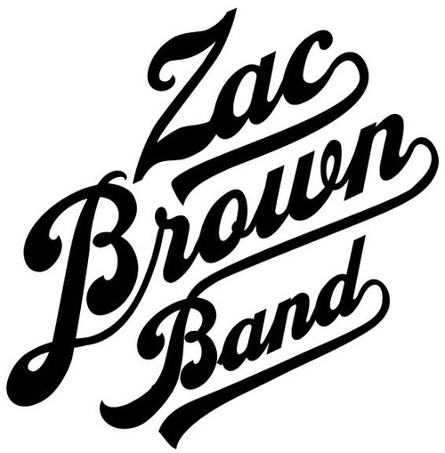 Music Country Bands Zac Brown Band