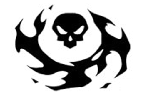 Video Game Overwatch Reaper Ultimate