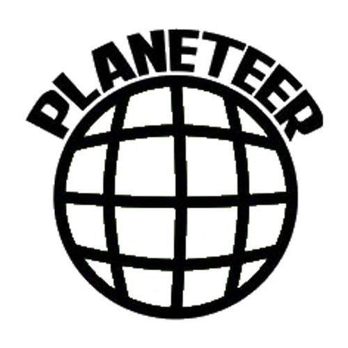 Captain Planet Planeteer