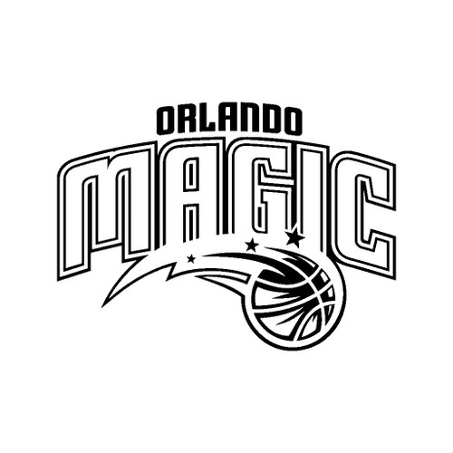 Basketball NBA Orlando Magic