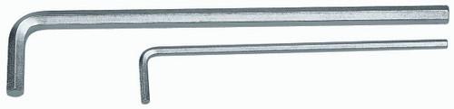 """Gedore 1543342, Hexagon Allen key, extra long 7/32"""" (5.5 mm)"""