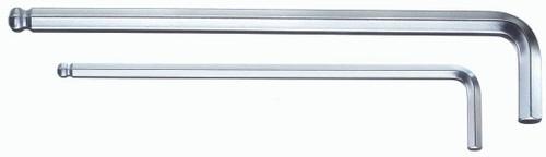 Gedore 1563556, Hexagon Allen key, extra long 1.5 mm