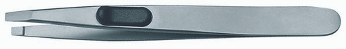 Gedore 1881671, Precision tweezers, fine points, satin non-glare finish