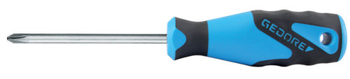 Gedore 2824043, 3C-Screwdriver PH 0, 100 mm
