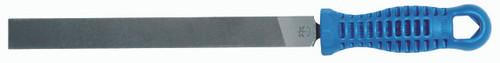 """Gedore 6770510, Half-round blunt file 10"""", 250x25 mm"""