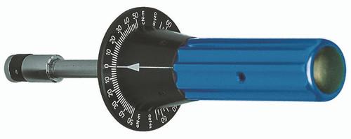 "Gedore 7096380, Torque screwdriver SP 1/4"" 10-50 cNm"