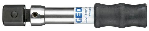 Gedore 1824732, Breaking Torque Handle TBN 9x12 mm