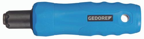"Gedore 2927748, Torque screwdriver Type PGNS FS 1/4"" 0.5-4.5 Nm"
