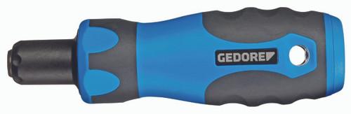 "Gedore 2927780, Torque screwdriver Type PGNP FS 1/4"" 2.5-13.5 Nm"