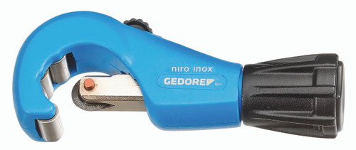Gedore 2964066, Pipe cutter for stainless steel pipes 3-35 mm
