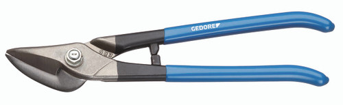 Gedore 4514870, Ideal pattern snips 260 mm