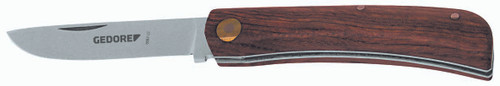 Gedore 9101120, Pocket knife 210mm