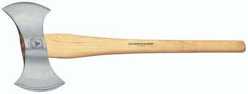 Ochsenkopf by Gedore 1591630, Throwing axe