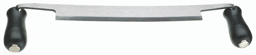 Gedore 1593064, Drawing knife, light pattern, 250 mm
