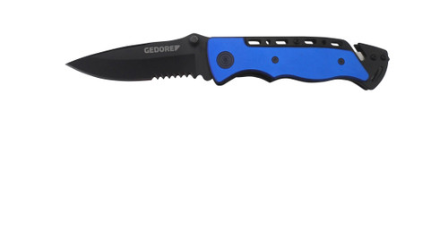 Gedore 3100464, Rescue knife