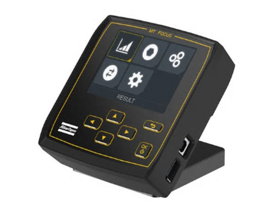 Atlas Copco 8432085100 | MicroTorque Focus 6000 Controller