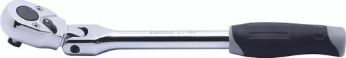 "Koken 2774J | 1/4"" Sq. Drive, Flexible Ratchet, Reversible"