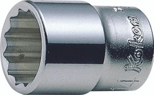 "Koken 3405M-8 | 3/8"" Sq. Drive, 12-point Socket"