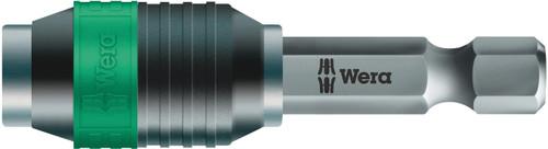 Wera 889/4/1 K RAPIDAPTOR UNIVERSAL BIT HOLDER WITH MAGNET 05052502001