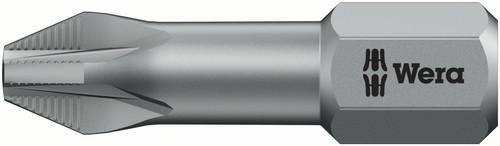 Wera 856/1 TZ ACR PZ 1 X 25 MM POZIDRIV-BITS ACR 05056937001