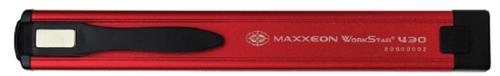 Maxxeon WorkStar 430 Inspector Maxx Rechargeable LED Work Light/Penlight