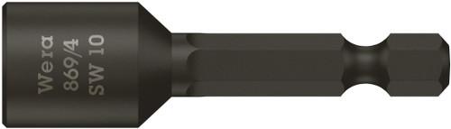 Wera 869/4 10.0 X 50 MM NUT SETTERS 05060405001