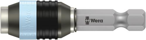 Wera 3888/4/1 K RAPIDAPTOR UNIVERSAL BIT HOLDER WITH MAGNET 05071100001