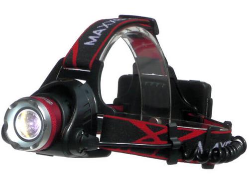 Maxxeon Workstar 630 Technicians Professional Rechargeable Headlamp