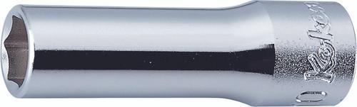 Koken 3300M-8 | 3/8 Sq. Drive, 6-point Deep Socket