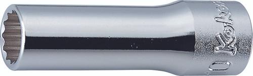 Koken 3305M-6 | 3/8 Sq. Drive, 12-point Deep Socket