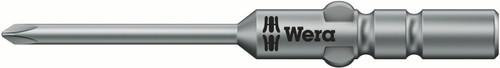 Wera 851/21 J 1.8 PH 00 X 60 MM BITS FOR PHILLIPS SCREWS 05135281001
