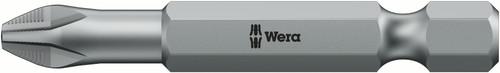 Wera 853/4 ACR PH 1 X 50 MM PHILLIPS BITS ACR 05346285001
