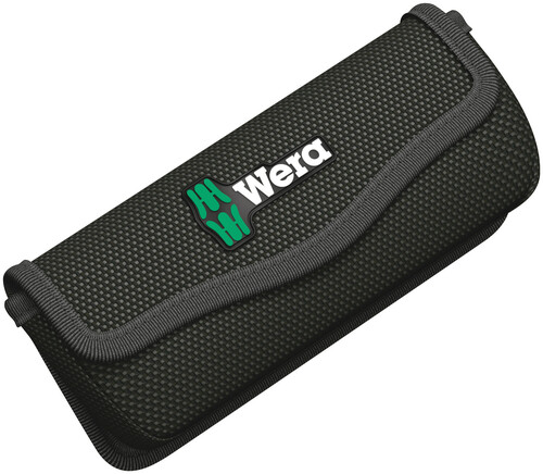 Wera Pouch KK 20 empty for Kraftform Kompakt 20 sets 05671386001