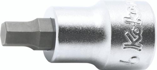 Koken 3010M.38-9 | 3/8 Sq. Drive, Inhex Bit Socket