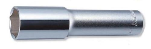 "Koken Wheel Nut Socket 4300M(L110) 21| 1/2"" Square Drive 6 Point Socket (17MM)"