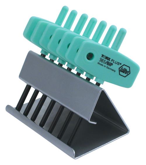 Wiha 36592, TorxPlus® Wing Handle 7 Pc. Set