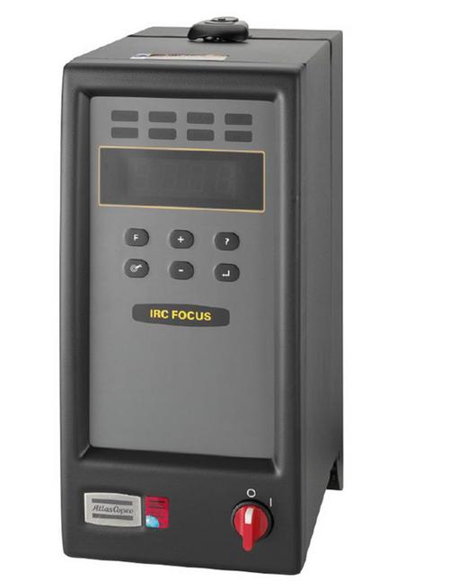Atlas Copco 8433650002 | IRC FOCUS-B-C-HW Controller, W10, Bluetooth