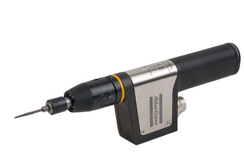 Atlas Copco  8432 0844 25 | QMC21-25-HM4, Fixtured Current Controlled Screwdriver